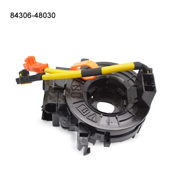 84306-48030 84306 48030 Combination Switch for Toyota Camry Land Cruiser Tundra Tacoma 2009-2013 8430648030
