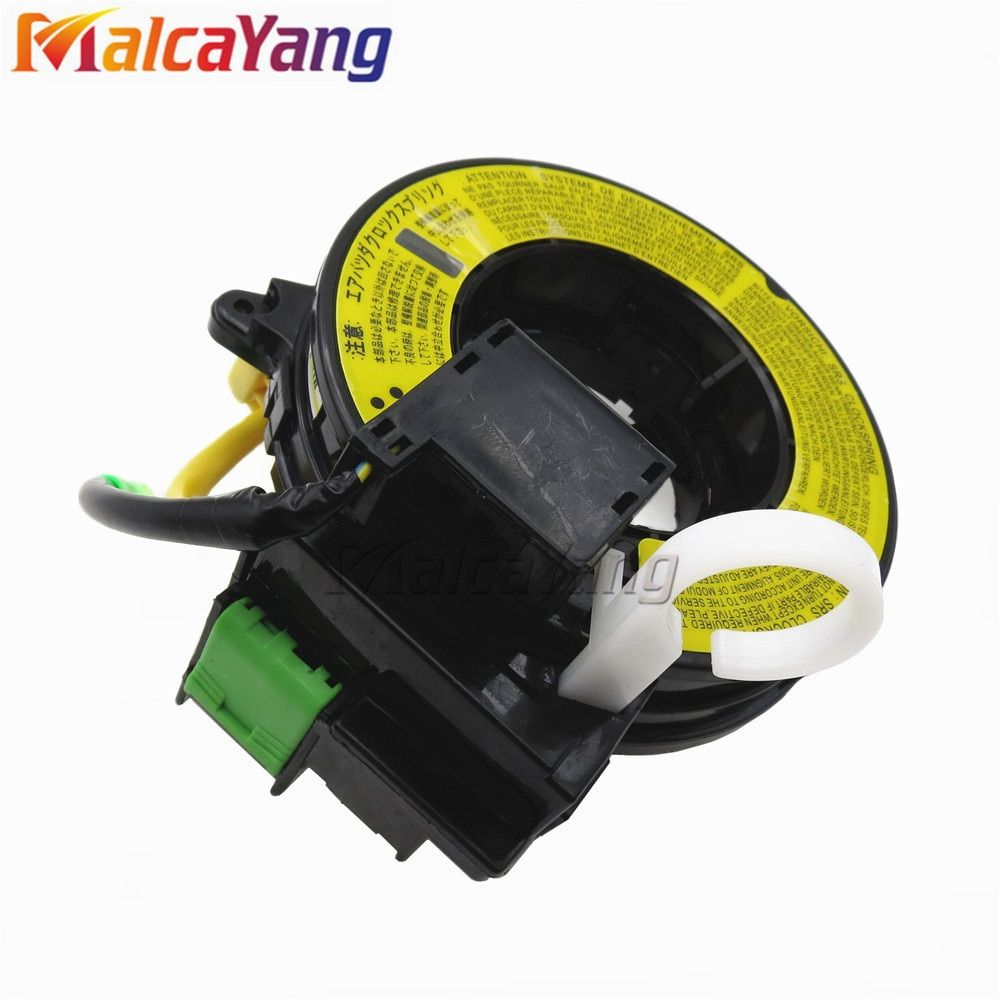 With cruise 100% New OE 8619A015 High Quality Repair Spiral cable For Mitsubish Pajero V73 Lancer Outland Eclipse 2004-2013