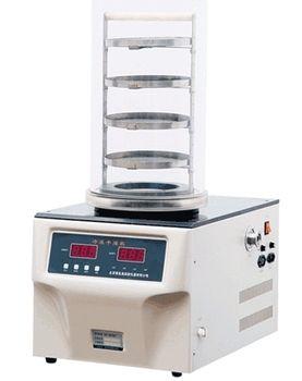 FD-1A-50 electrically heated freeze dry machine / intermittent ordinary freeze drying machine / freeze dryer plant