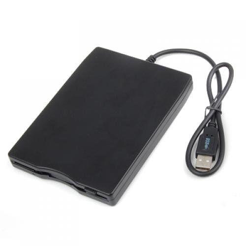 GTFS-Durable USB 2.0 externe 3,5-zoll 1,44 MB Floppy