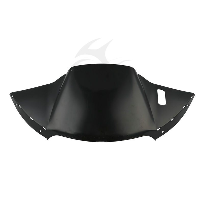 Unpainted Fairing Top Air Duct Vent Shield For Harley 15-later Road Glide Special Ultra FLTRU FLTRX FLTRXS FLTRUSE