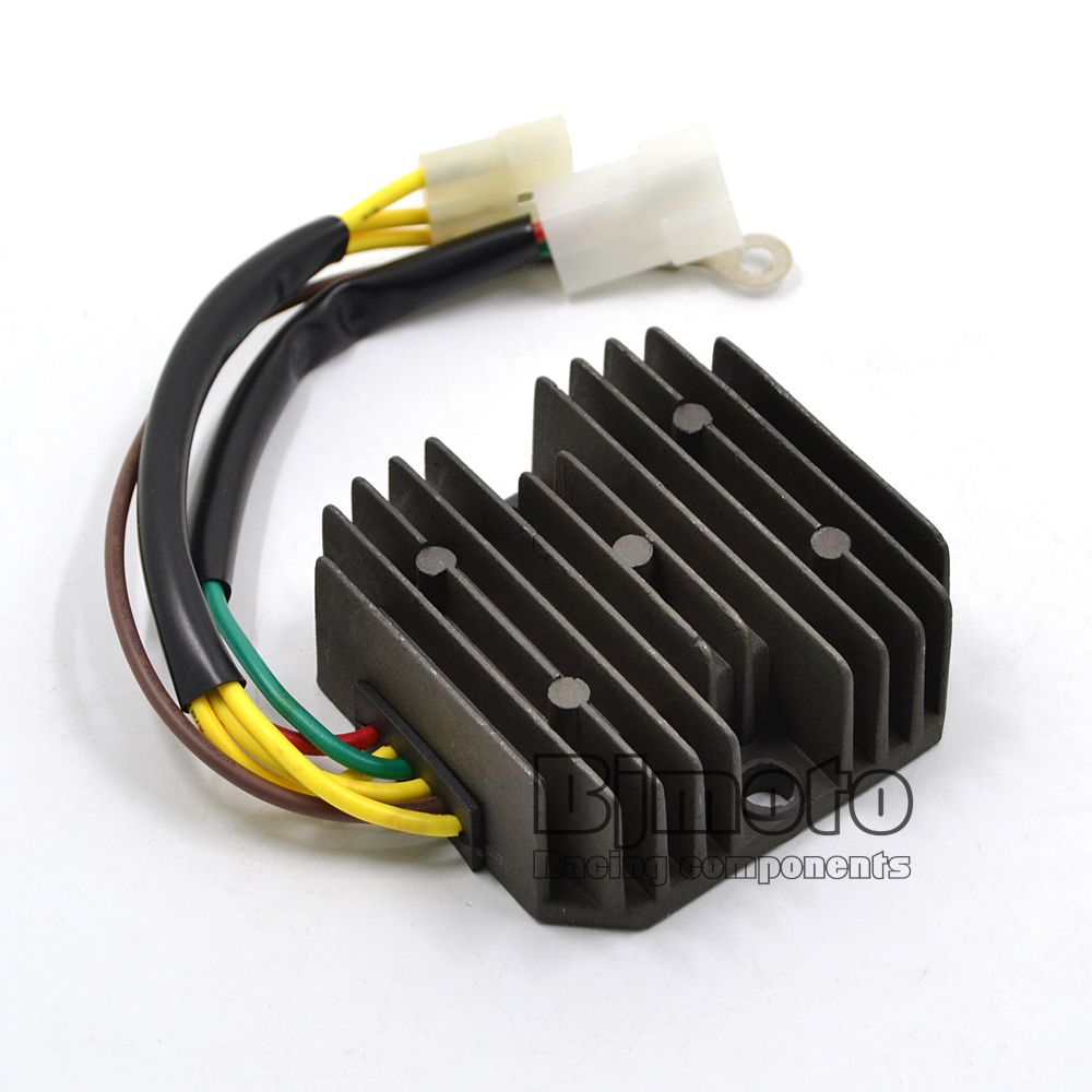 YHC SH532B-12 Motorcycle Voltage Regulator Rectifier For BMW F800S F800ST F650 F650GS F650ST F650CS G650X