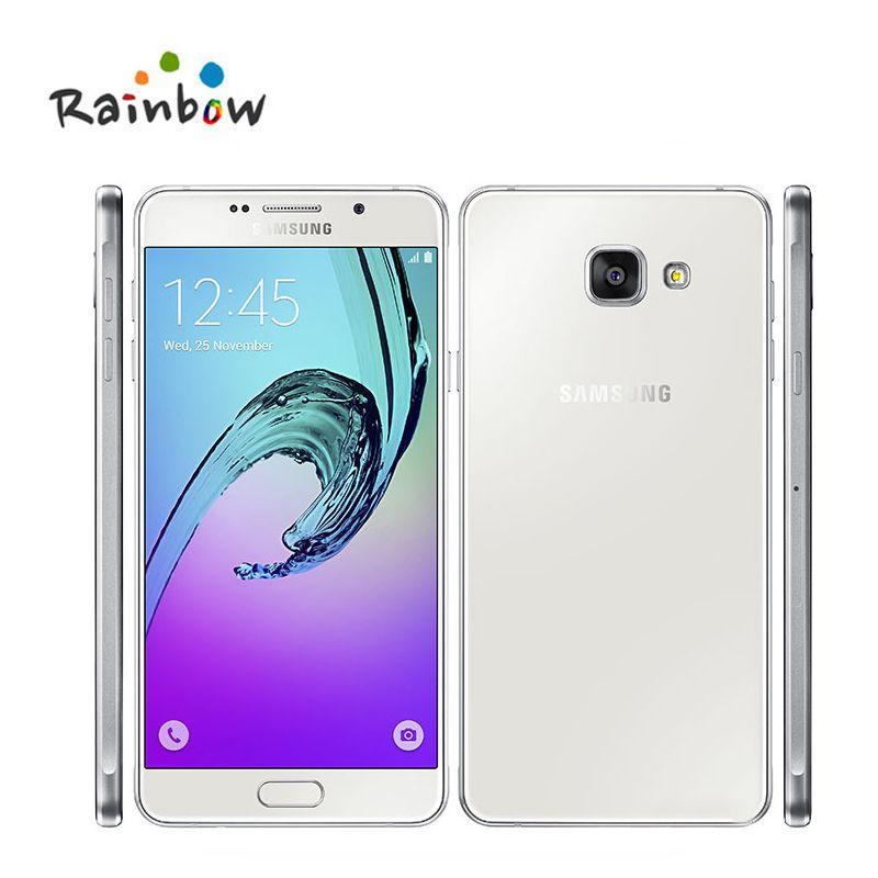 Original Samsung Galaxy A7 2016 5.5