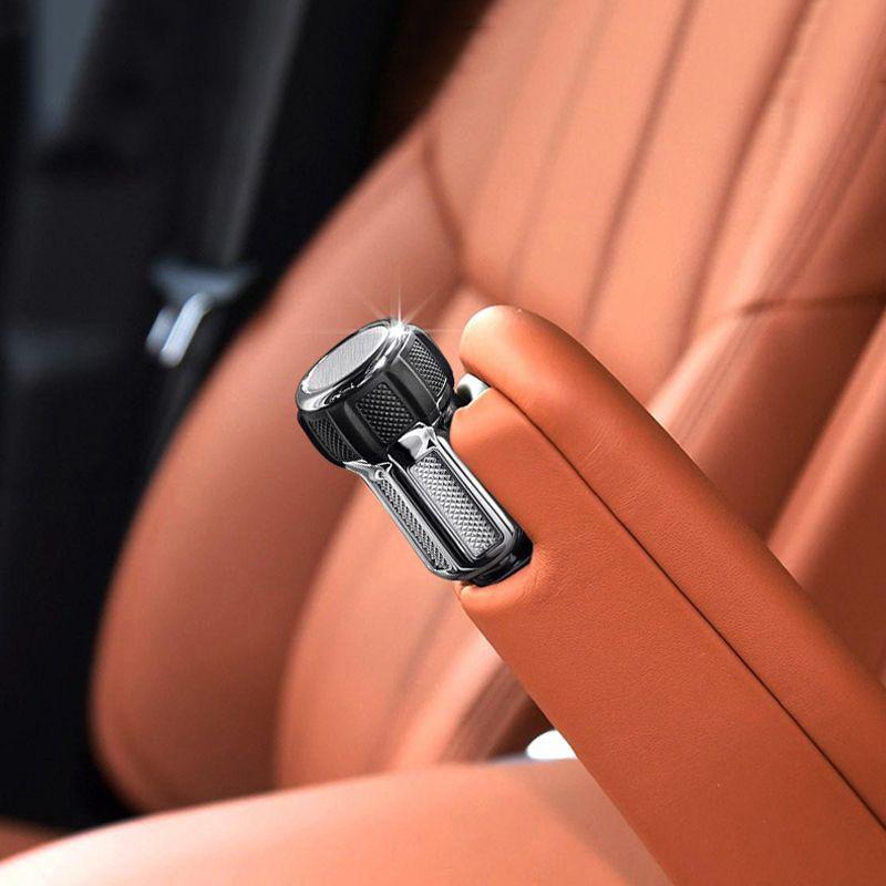 Auto-styling Legierung Sitz Armlehne Box Einstellung Konb Für Land Rover Discovery 5 L462 Range Rover Vogue L405 Sport l494 Zubehör