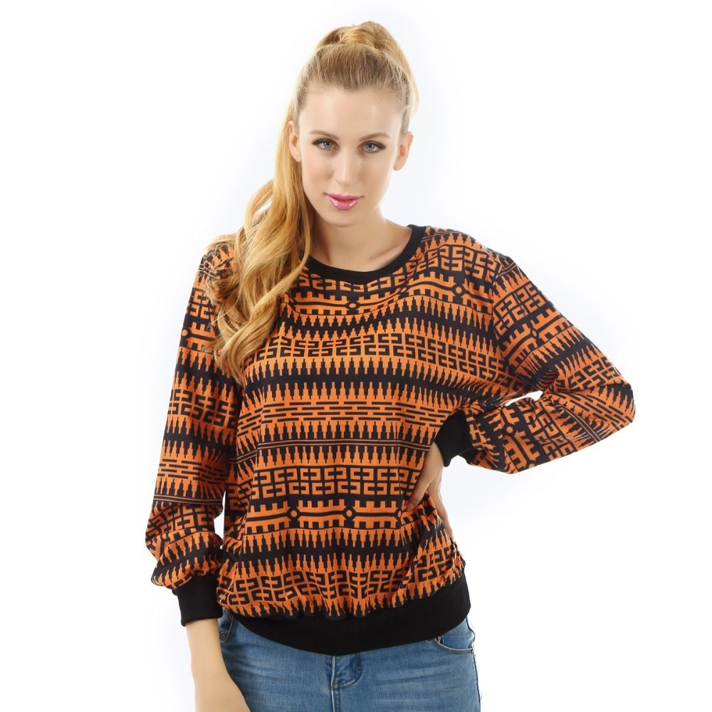 NADANBAO New Autumn winter Retro Punk style Women Printed Sweatshirt moletom Female Suit Hoodie Outside Woman Sudaderas