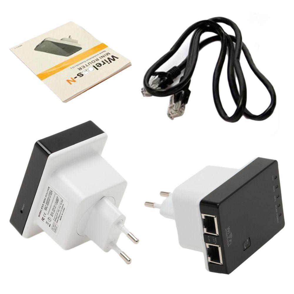 NOYOKERE vente chaude Mini Signal réseau routeur répéteur Extender Booster ue sans fil Durable haute qualité Wifi nouveau