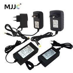 блок питания 12в 12 вольт 24 вольт 5 В 36 В 48 В Питание 12 В светодиодный драйвер адаптер DC 24 В 5 вольт 36 вольт блок питания для светодиодной ленты бл...