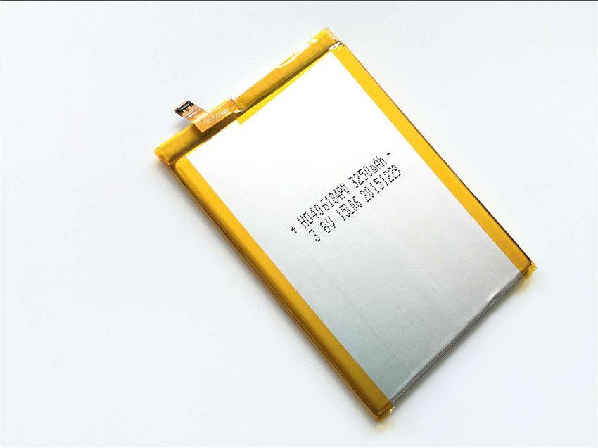 Ulefone Wien Batterie 100% Original Große Kapazität 3250 mAh Batterie Ersatz Für Ulefone Wien Smartphone