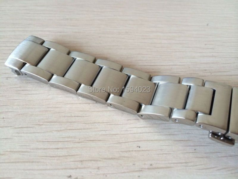 20mm (Buckle 20mm) T044430A Watch Band T-SPORT series PRS516 Stainless Steel band T044417