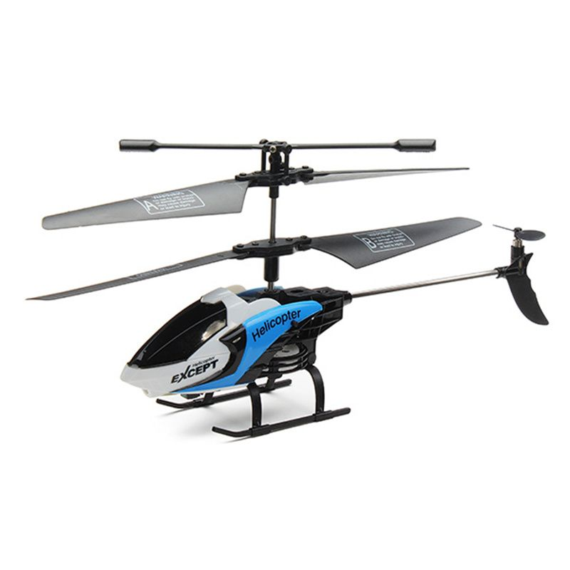 New arrival Rc Helicoptero FQ777-610 AIR FUN 3.5CH RC <font><b>Remote</b></font> Control Helicopter With Gyro RTF