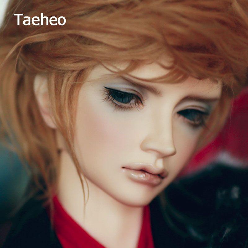 Oueneifs switch sohwa/ahi/taeheo/huisa/milhea/uhuir 1/3 bjd SD muñecas modelo renacido alta calidad juguetes tienda de maquillaje resina