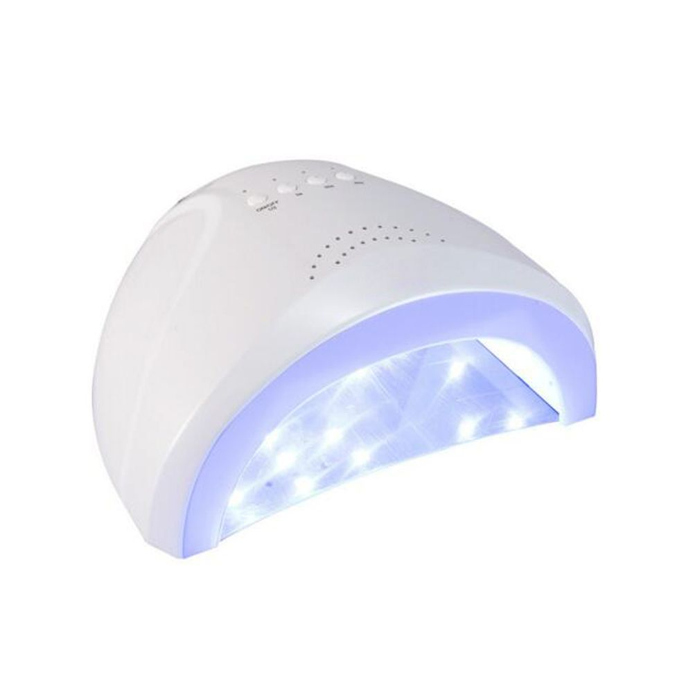 2017 Newest SUNone 48W LED UV Lamp Nail Dryer Nail Polish Gel Curing White Light Manicure Machine Nail Tool