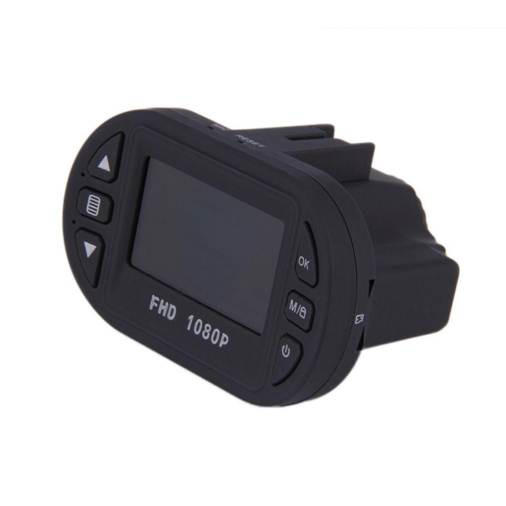 Полный 1080 P Ночное видение мини авто видеорегистратор Цифровой Камера видео Регистраторы HDMI Para Карро регистраторы приборной панели dashcam Вид...