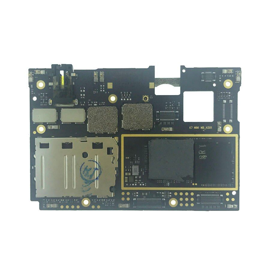 In Stock 100% Tested Board For Lenovo Vibe Z2 Motherboard card fee chipsets Smartphone