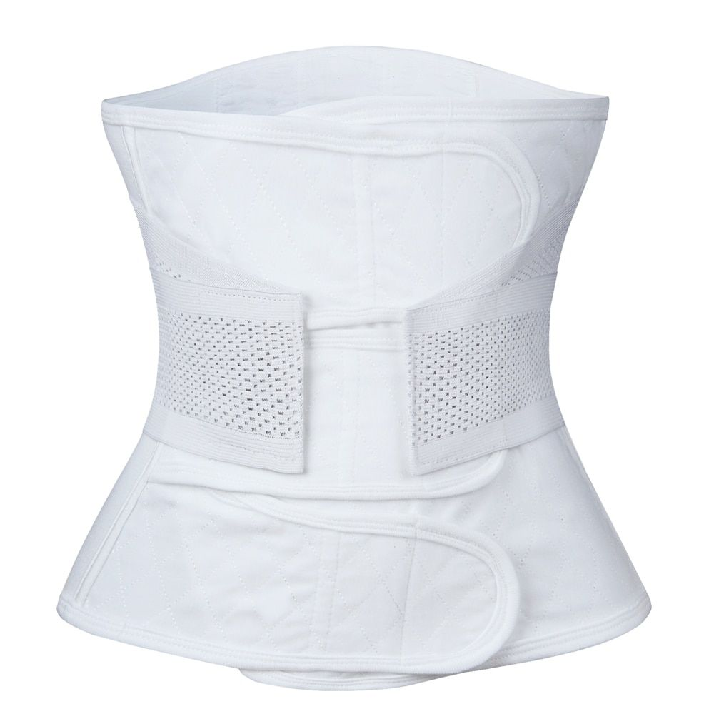post pregnancy belt post partum body shaper belly belt abdominal binder postpartum corset support shapers for c section recovery