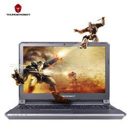 ThundeRobot G150T-D2 Gaming Laptops Intel Core i7 6700HQ Nvidia GTX 960M PC Tablets 15.6