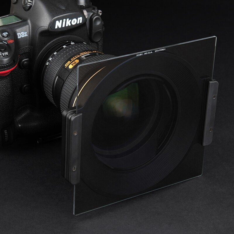 Nisi CPL150*150mm HD Square Filter Glass Polarizer Insert Polarized Filters for Canon Nikon Tamron Zeiss Hasselblad