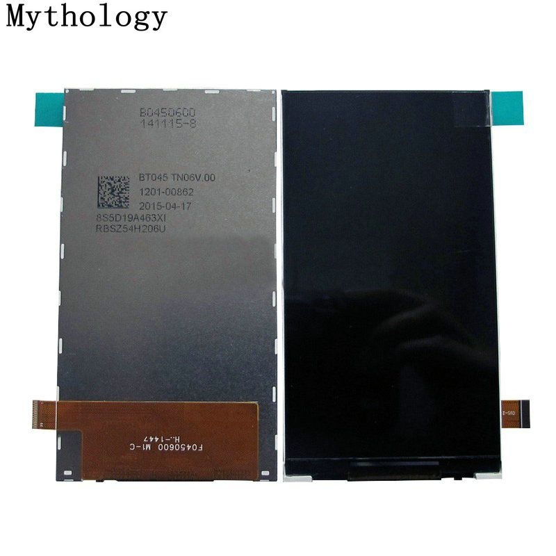 Mythology Display LCD For Lenovo A328 4.5 Inch Android Mobile Cell Phone with Repair Tools in stock