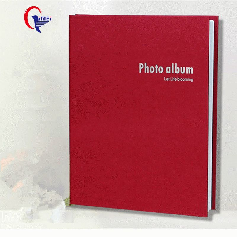 DIY Self Adhesive Photo Album Welding Gift Loose-leaf Yearbook Creative Baby Album DIY Graduation Scrapbooking For 5 6 7 8Inches