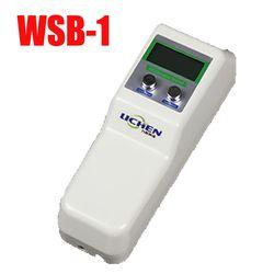 WSB-1 Portabel Digital Putih meter, genggam whiteness tester Untuk kertas/Tepung/Cat/Berputar digital Putih meter