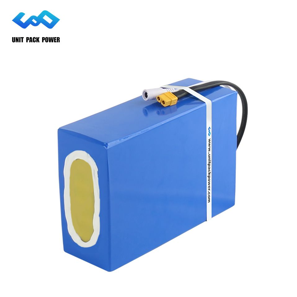 US EU AU Keine Steuer Wasserdicht 60 V 20Ah Lithium-ion eBike Akku 1800 Watt Elektroroller Batterie mit 30A BMS 67,2 v 2A ladegerät