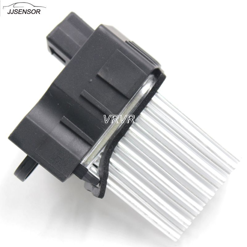 YAOPEI For BMW E46 E39 E83 E53 X5 X3 3 and 5 Series Blower Motor Resistor Final Stage Unit