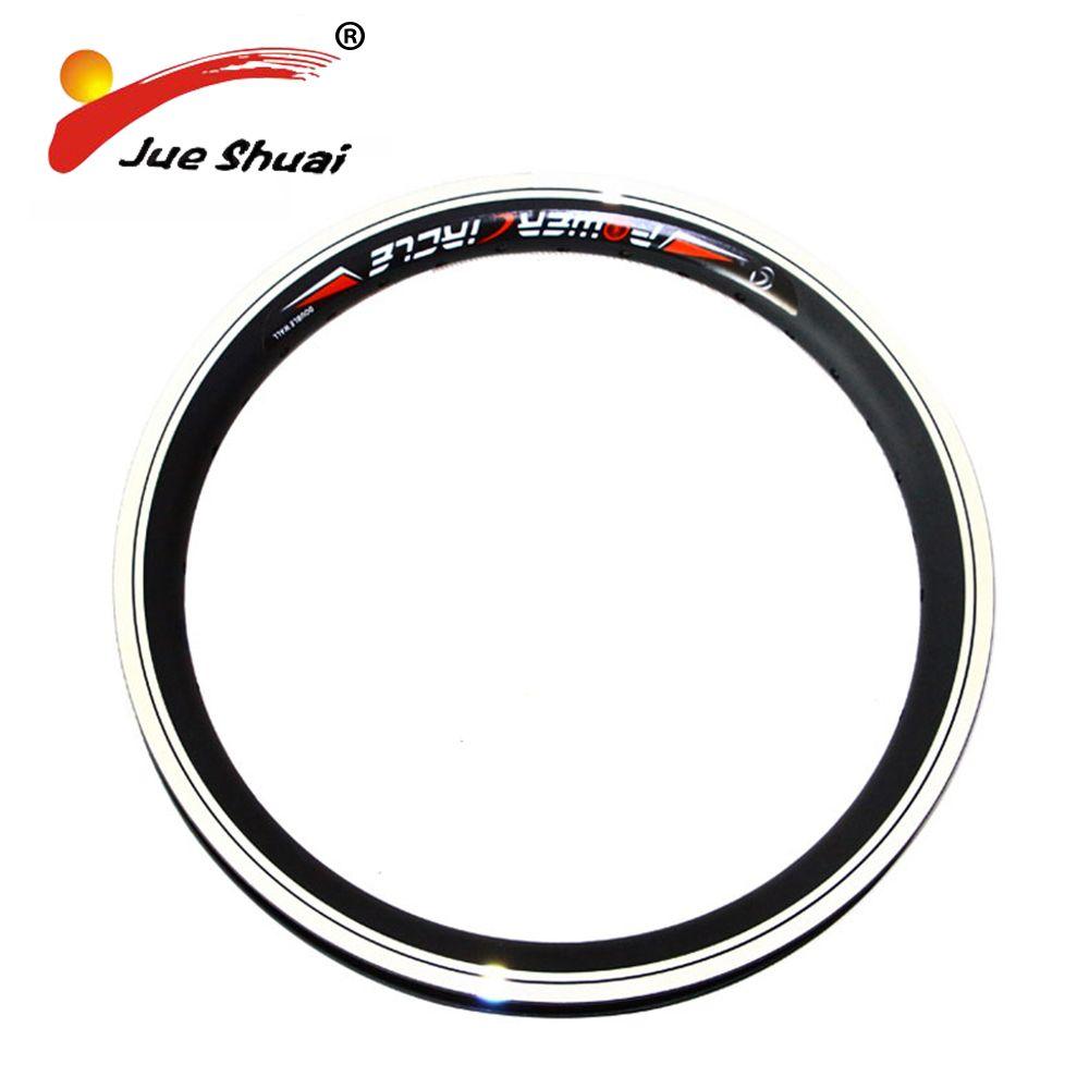 DIY16 20 24 26 700C aluminum alloy powerful electric bike wheel rim with 36H spokes Road Bicycles motor bicycle engine kit