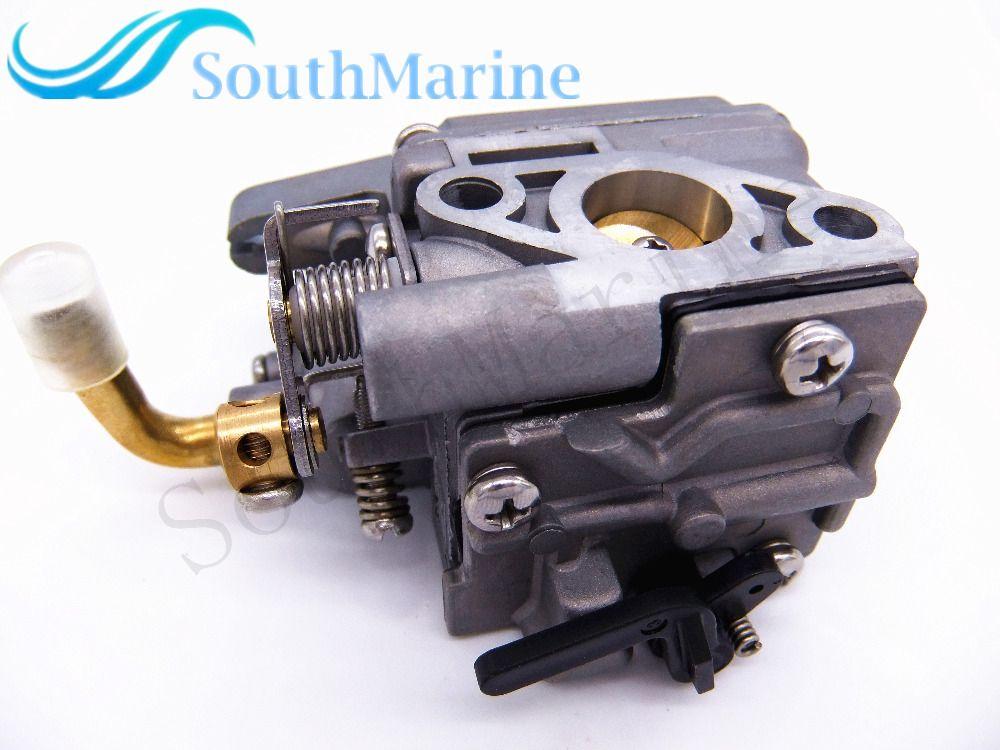 69M-14301-00 Carburetor Assy for Parsun 4-stroke 2.6hp F2.6 outboard motors 69M-14301-11 69M-14301-10 69M-14301