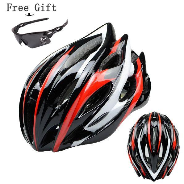 SKTOO Vélo Casque EPS Ultra-Léger VTT de Montagne Hommes Femmes Casque De Vélo Confort de Cycle de La Sécurité Casque De Vélo vélo de Route casque