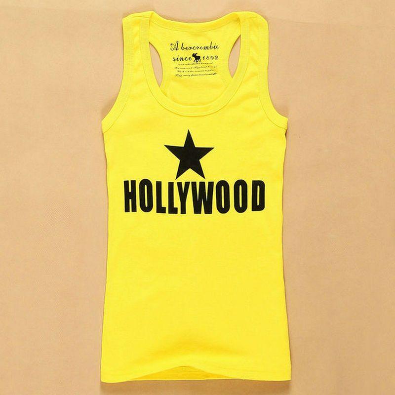 Style d'été Débardeur Camisole Femme Blusas Feminino Ceinture De Condole Gilet De Femme Sans Manches T-Shirt B03