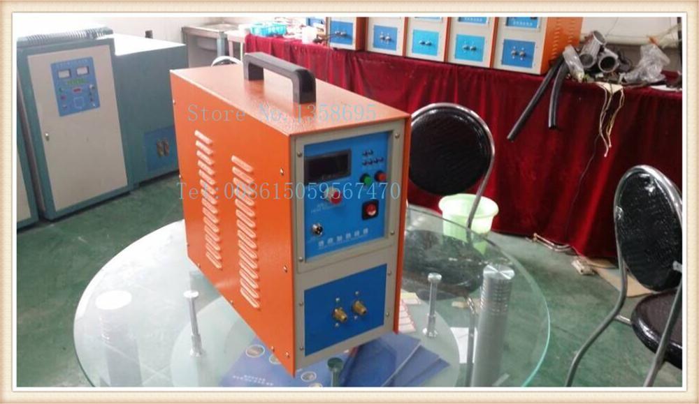 Hohe Frequenz metall schmelzöfen, induktion schmelzen furnacer TEMPERATUR 2000C, schmuck ausrüstung