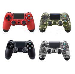 Para Sony PS4 PlayStation 4 Bluetooth Wireless Gamepad Controller controlador Dual shock 4 Juego Joypad