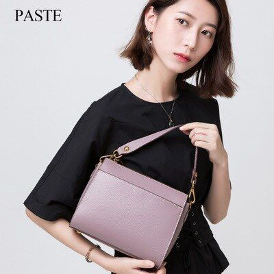 2017 brand best leather fashion women small tote bag shoulder bags ladies classic serpentine pattern leather DHL 3-5days