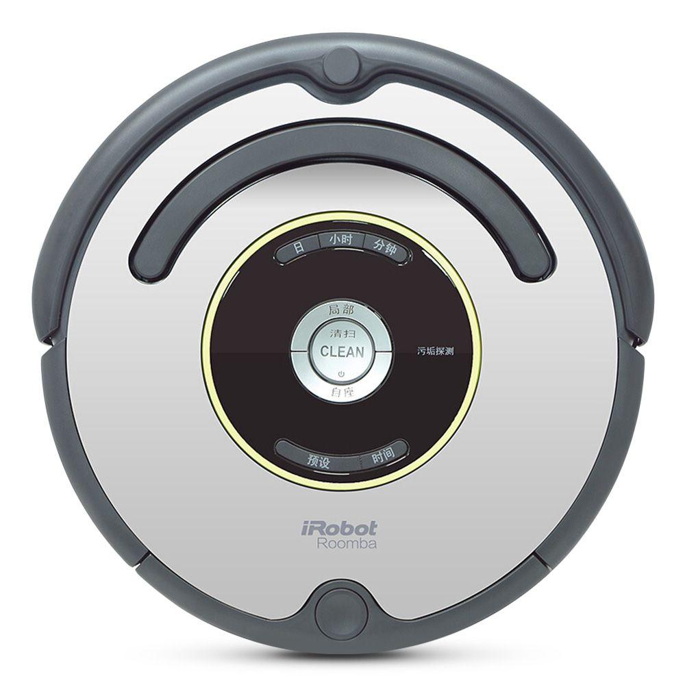 IRobot Roomba 651 Intelligente Kehr Roboter-staubsauger Staubsauger Automatische Reinigung Roboter Smart Drive Smart Kehr