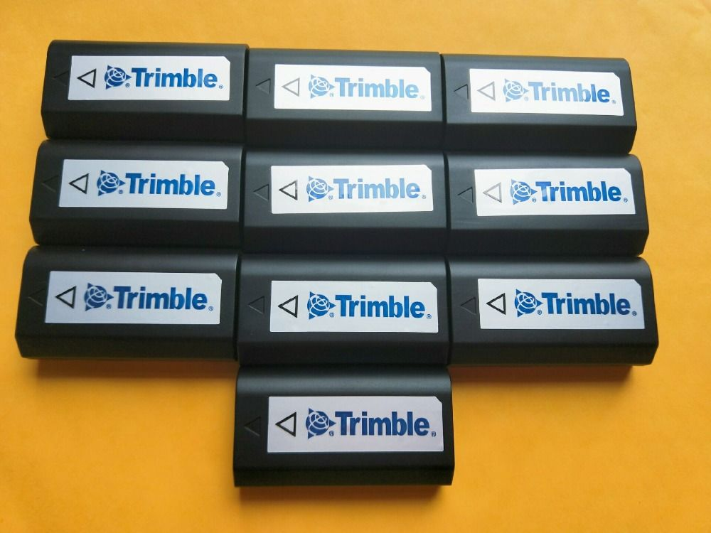 10pcs samsung battery core Compatible Battery 54344 for Trimble 5700,5800,R6,R7,R8,TSC1 GPS RECEIVER
