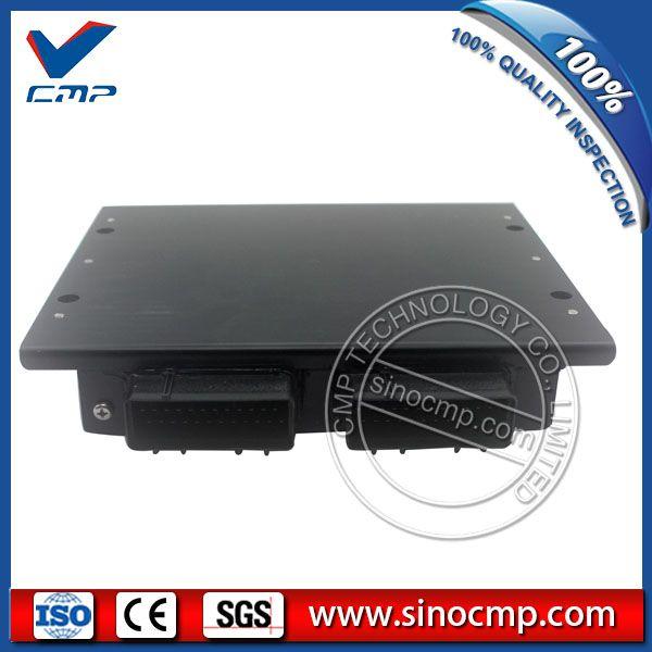 R180-7 CPU controller 21N5-32100 for Hyundai Excavator MCU panel, 1 year warranty