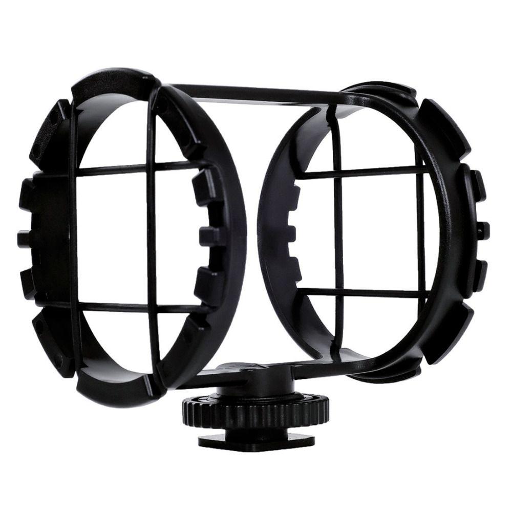 BOYA BY-C03 Camera Shoe Shockmount for Microphones 1