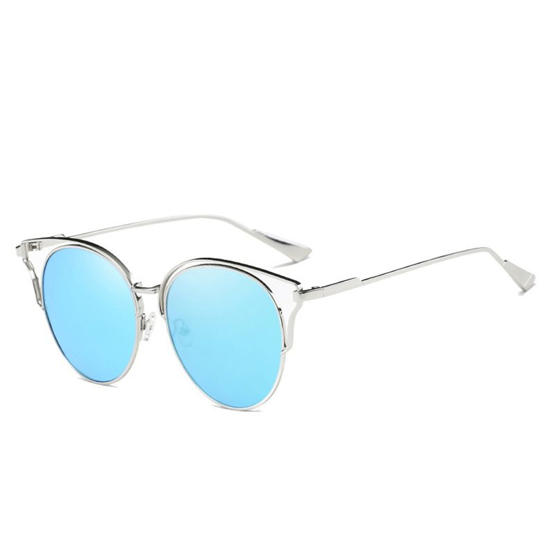 Fashion Round Sunglasses Women Men Retro Designer Unisex Sun Glasses Luxury Female Gafas Oculos De Sol Christmas Gifts 0874WD