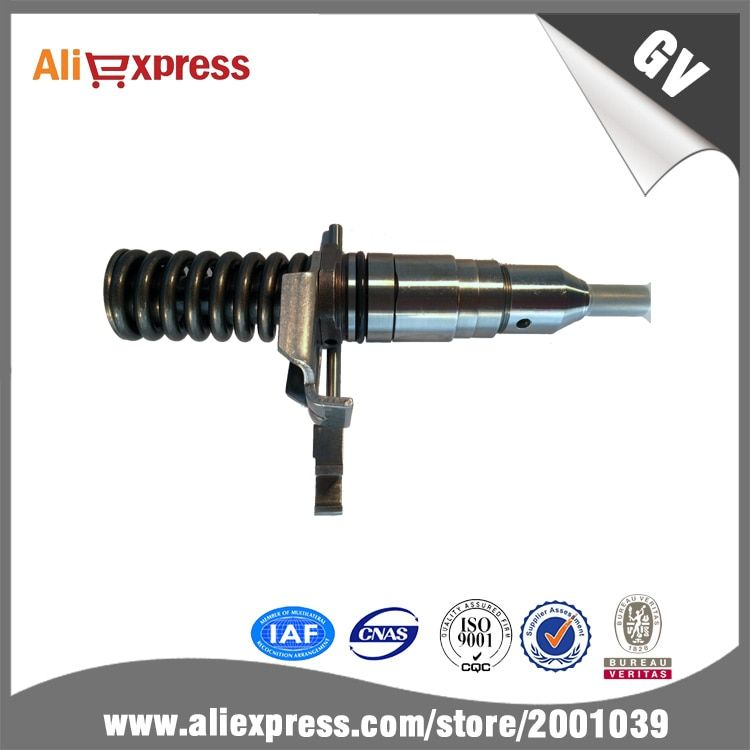 Best seller fuel injector 1278222/4P1731 suitable for CAT 3116, common rail injector 127-8222