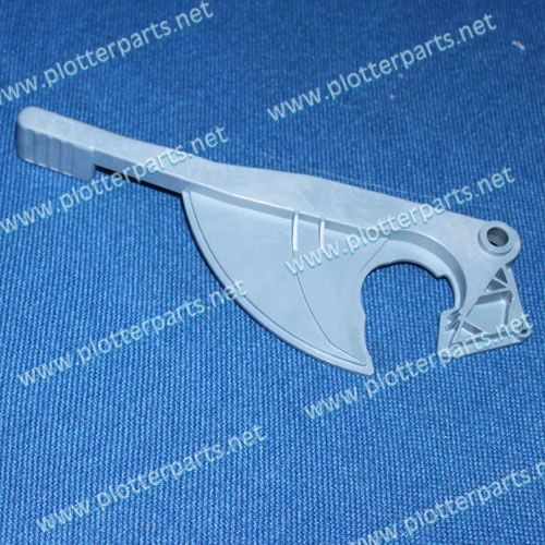 Q1273-60136 Right spindle lever for HP DesignJet 4000 4020 4500 4520 plotter parts Original New