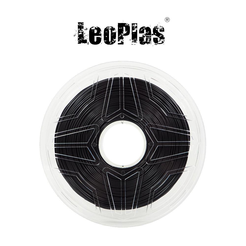3D Printer Material 1.0 kg 2.2 lb 1.75 mm Black PLA Filament Worldwide Fast Shipping Direct Manufacturer