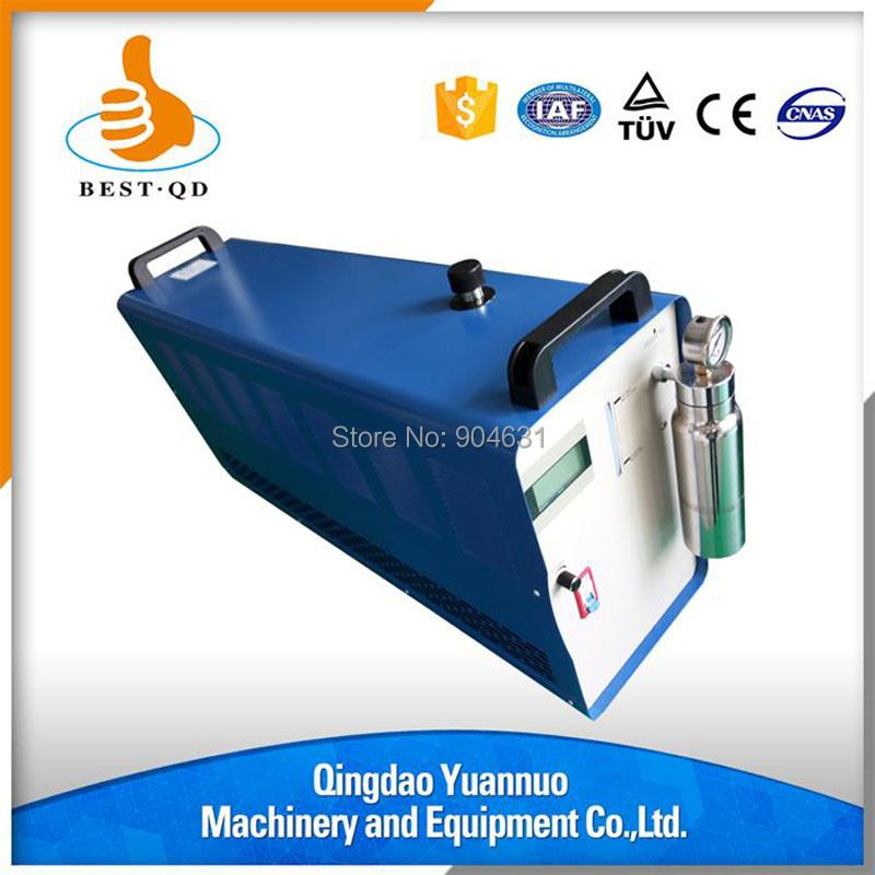 BT-600HHO Industrial HHO Welding Machine For Fine Welding Metal 0-600L/hour Gas Output Adjustable Free Shipping