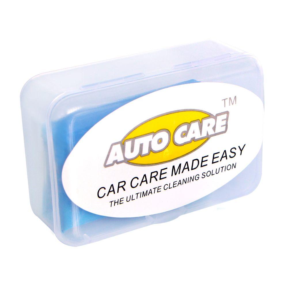 1Piece 100g Car Wash Magic Clay Bar with PP Box Super Auto Detailing Clean Clay Car Clean Tools Magic Mud Car Cleaner