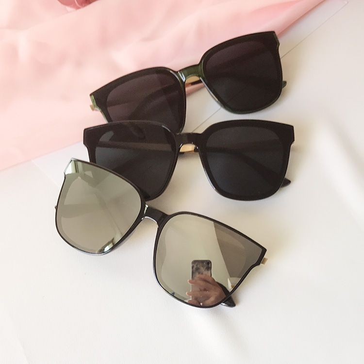 Women's high-end sunglasses UV protection sunglasses QE-01-QE-12