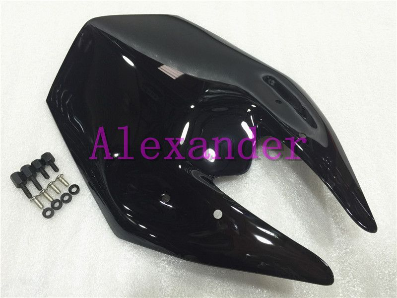 HotSale Freeshipping For Kawasaki Z800 z800 2012 2013 2014 2015 2016 12 13 14 15 16  Black Windshield WindScreen Double Bubble
