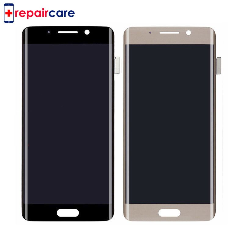 5.5 For Huawei Mate 9 Pro LCD Display Touch Screen Digitizer Assembly With Frame Replacement For Huawei Mate 9 Pro LCD Display