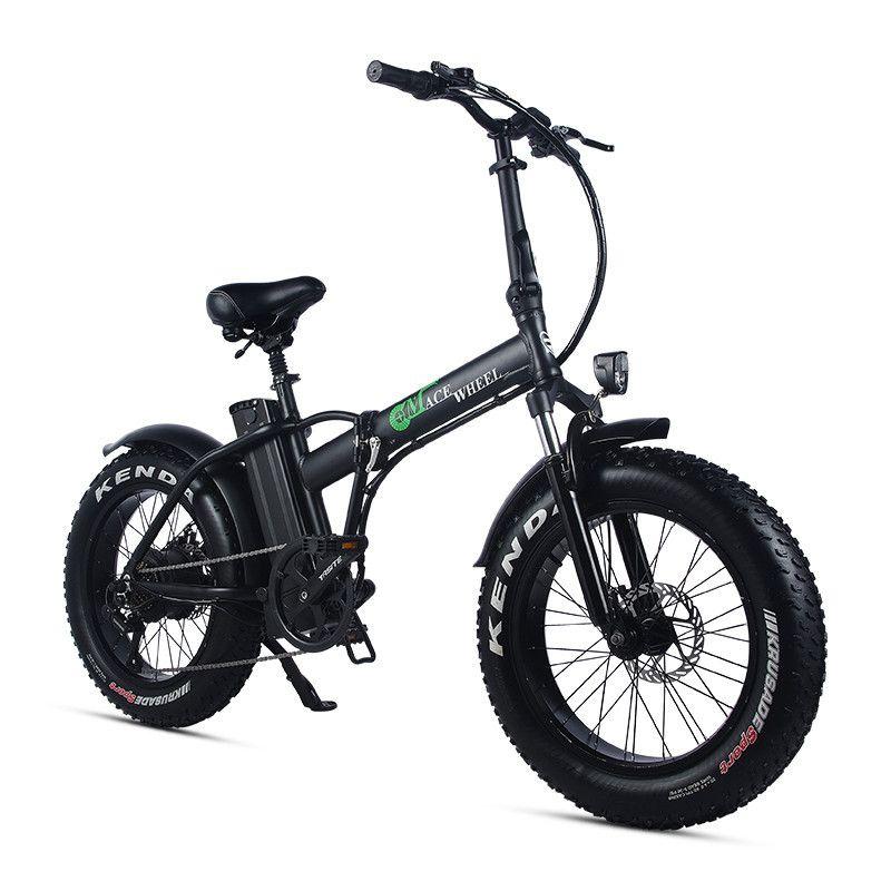 GW20 Electric bicycle 48V 15AH