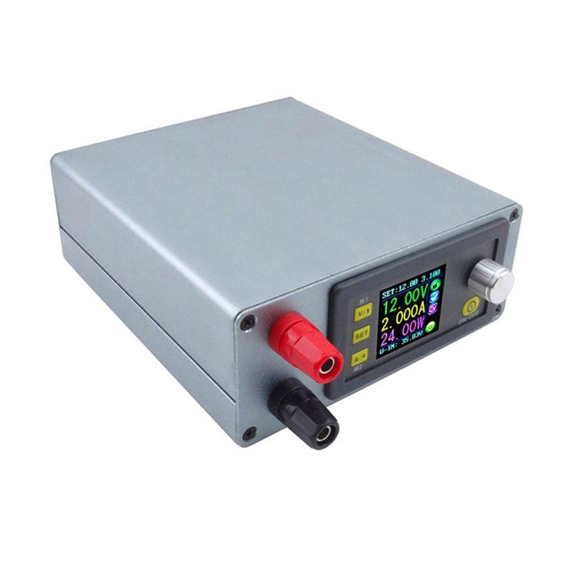 DP Und DPS Netzteil 2 Arten Gehäuse Konstante Spannung Strom Gehäuse Digital Control Spannung Konverter Nur Box