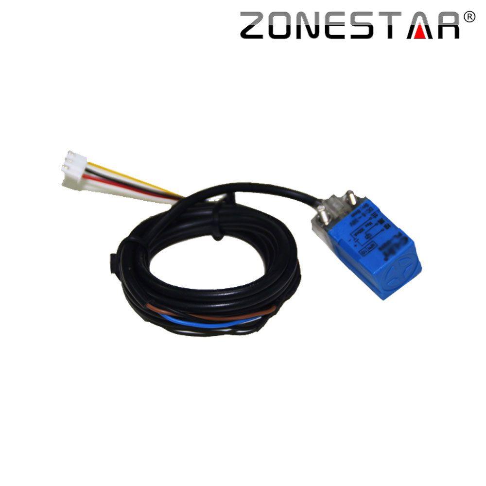 Zonestar 3D Imprimante Auto Nivellement Capteur de Position Capteur De Proximité PL-08N