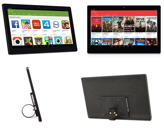 27 zoll Android touch werbung player (krankenschwester station, Sterling Ranch demo bildschirm, POS system, KIOSK, flughafen, krankenhaus)